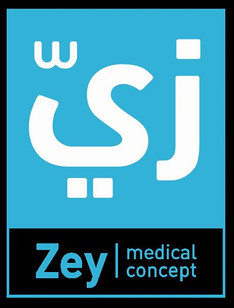 Zey Medical Concept
